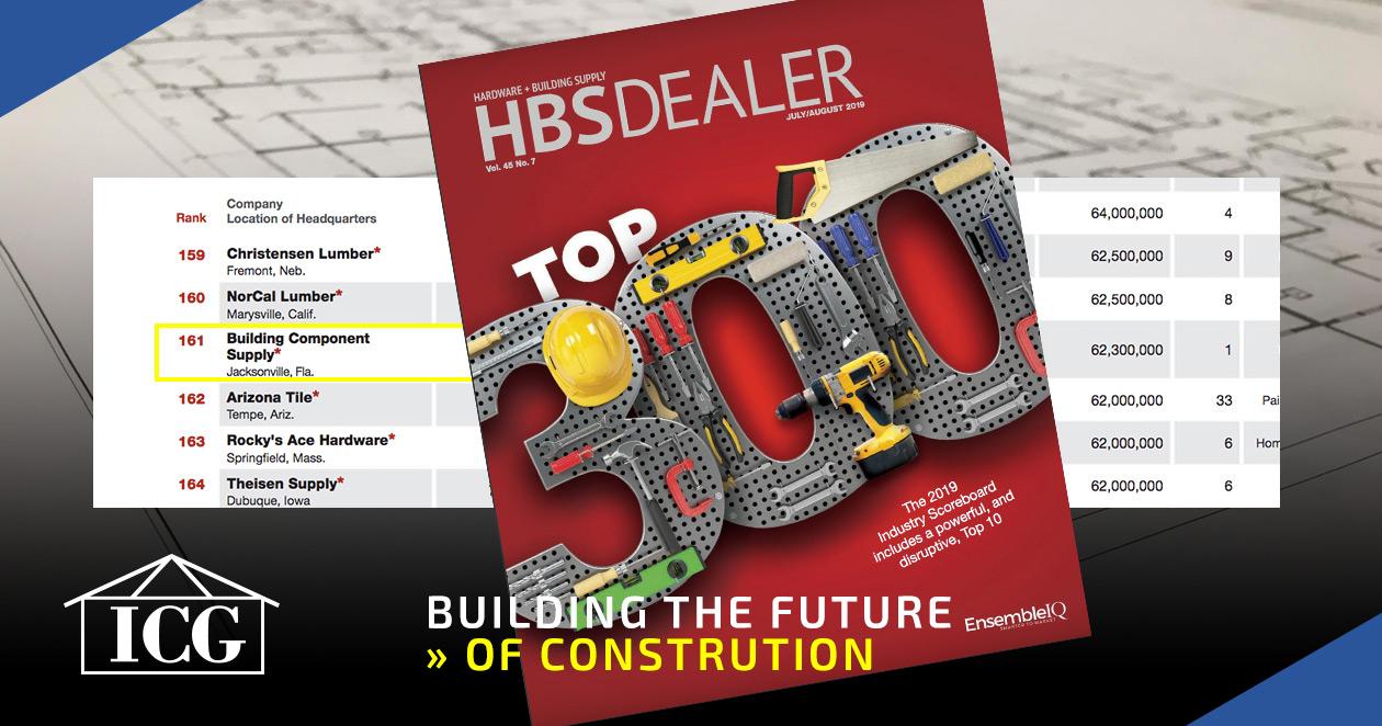 ICG HBSDealer Top 300