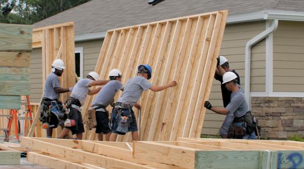 Off-Site Labor Demand