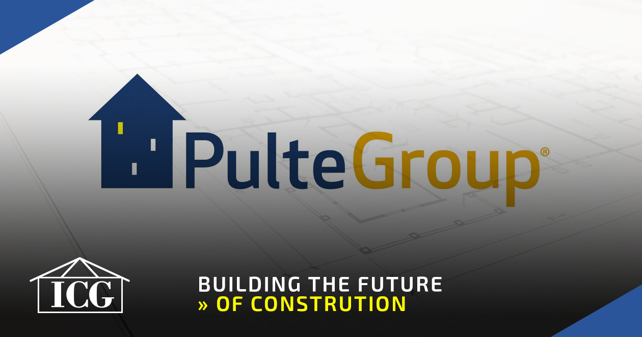 ICG + PulteGroup