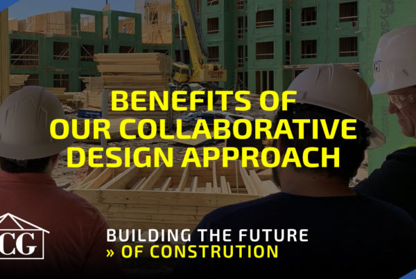 Benefits of Our Collaborative Design Approach