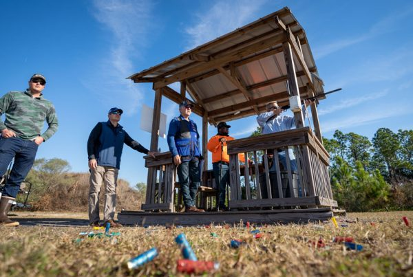 Clays for a Cause