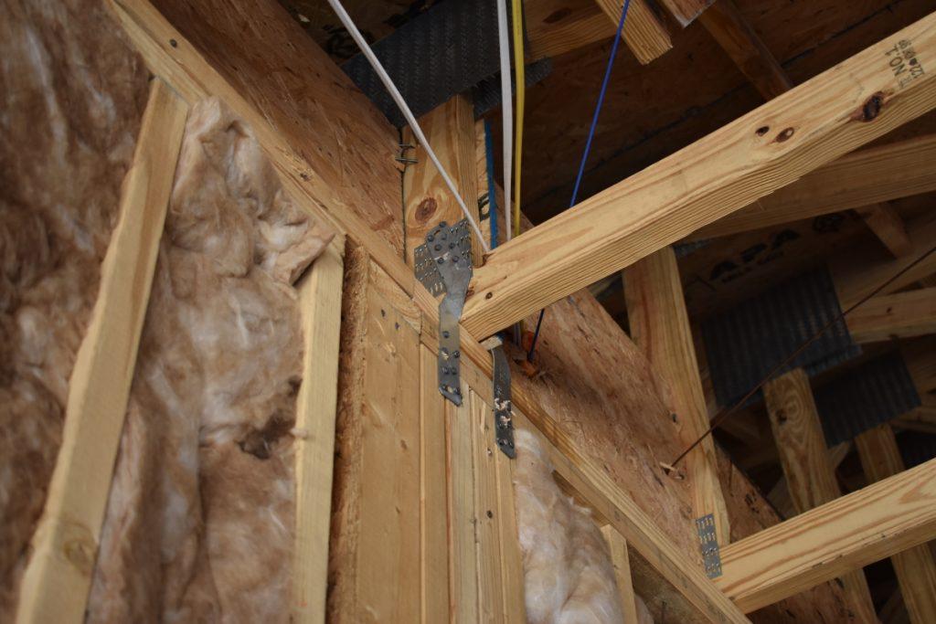 Tie-Down Installation