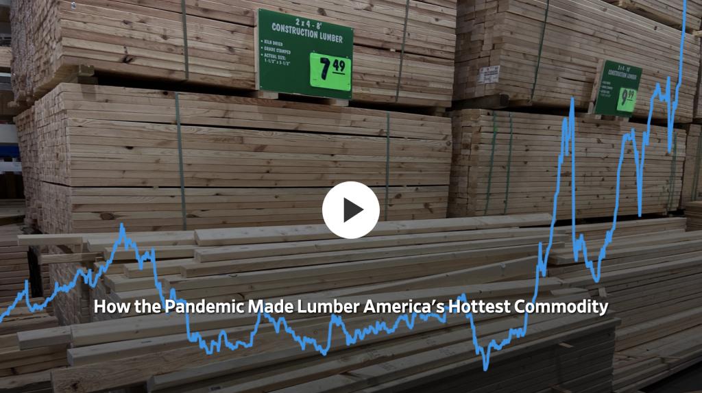 Demand for Lumber
